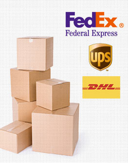 Shipping & Supplies